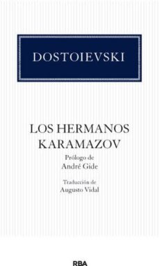Bressoamisuradi.it Los Hermanos Karamazov Image