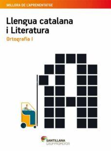 Followusmedia.es Quadern Ortografia 1º Secundaria Catala Ed 2015 Image