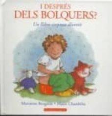 Javiercoterillo.es I Després Dels Bolquers? Image