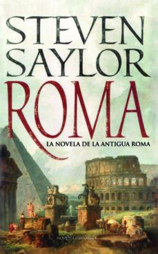 Los mejores libros descargados en cinta ROMA MOBI PDB ePub de STEVEN SAYLOR 9788490606704 en español