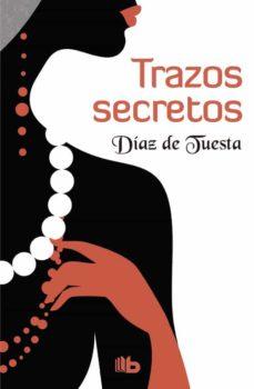 trazos secretos-9788490703304