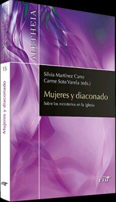 Descargar libros ipod nano MUJERES Y DIACONADO in Spanish 9788490735404 de SILVIA MARTÍNEZ CANO