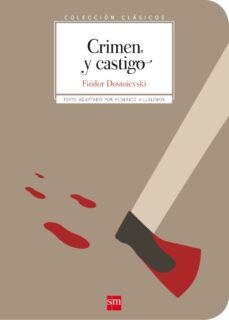 Valentifaineros20015.es Crimen Y Castigo (Clasicos) Image
