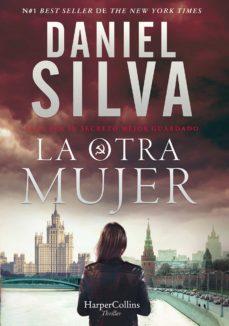 Online google books descargador gratis LA OTRA MUJER de DANIEL SILVA CHM ePub 9788491393504