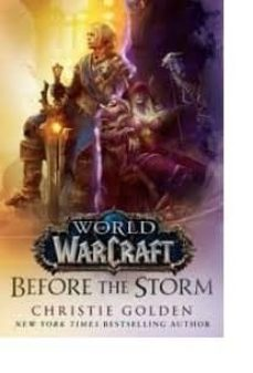 Debatecd.mx World Of Warcraft: Antes De La Tormenta Image
