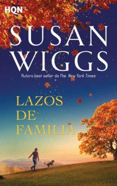 Ebook descarga gratuita pdf en inglés LAZOS DE FAMILIA 9788491705604