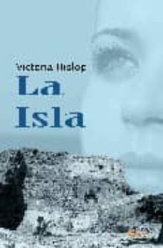 la isla-victoria hislop-9788492461004