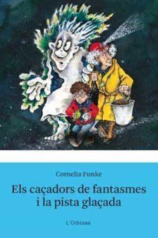 Debatecd.mx Els Caçadors De Fantasmes I La Pista Glaçada Image
