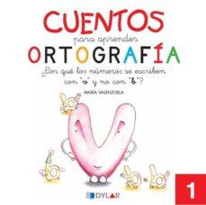 Trailab.it Cuentos Para Aprender Ortografía1 Image
