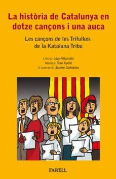 Iguanabus.es La Historia De Catalunya En Dotze Cançons I Una Auca Image