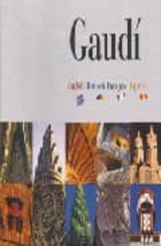 Padella.mx Gaudi (Ingles, Aleman, Frances, Español) Image