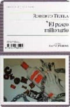 Ebooks gratis para descargar oracle 11g EL PASEO MILLONARIO de ROBERTO TEJELA 9788493635404