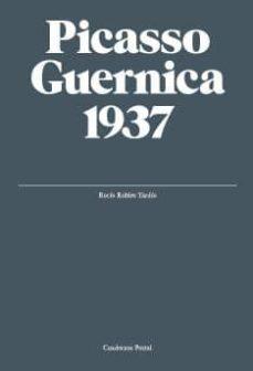 Geekmag.es Picasso Guernica 1937 Image