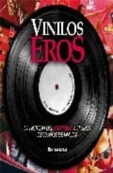 Permacultivo.es Vinilos Eros: La Historia Del Erotismo A Traves De 50 Años De Vin Ilos Image