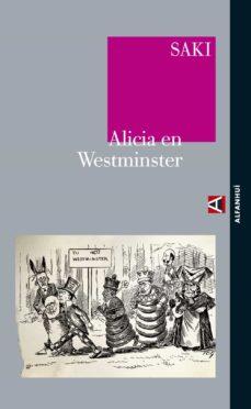 alicia en westmnister-9788493726904