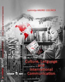 Descargar audiolibros en italiano CULTURE, LANGUAGE AND INTERNATIONAL COMMUNICATION