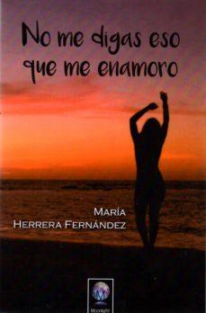 Chapultepecuno.mx No Me Digas Eso Que Me Enamoro Image