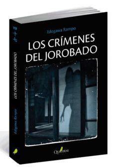 Descargar libros en francés LOS CRÍMENES DEL JOROBADO in Spanish