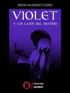 Chapultepecuno.mx Violet Y Los Lazos Del Destino Image