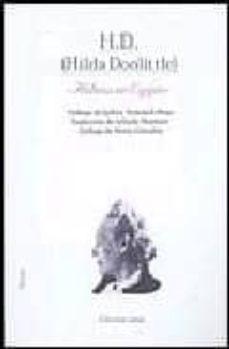 Ebooks gratuitos con descarga de audio HELENA EN EGIPTO  de HILDA DOOLITTLE 9788495142504 (Spanish Edition)