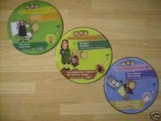 Curiouscongress.es Tres Bessones: Pack 3 Image