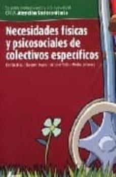 Eldeportedealbacete.es Necesidades Fisicas Y Psicosociales De Colectivos Especificos Image