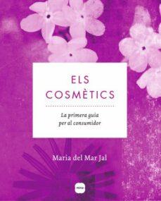 Descarga gratuita de libros de la versión completa. ELS COSMETICS MOBI DJVU de MARIA DEL MAR JAL en español