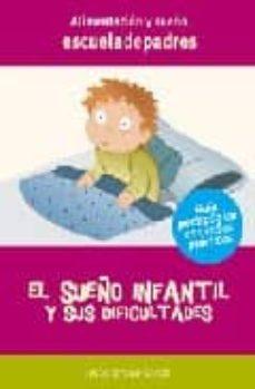 el sueño infantil y sus dificultades-jesus jarque garcia-9788496794504