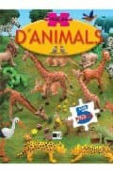 Emprende2020.es Puzles D Animals Image