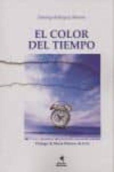 EL COLOR DEL TIEMPO - DOMINGO RODRIGUEZ MARRERO | Triangledh.org