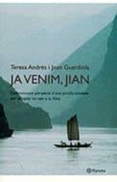 Inmaswan.es Ja Venim, Jian Image
