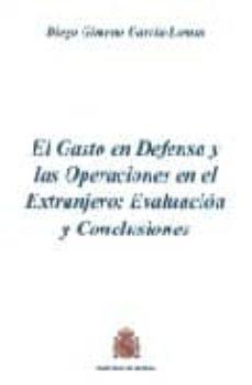 Ojpa.es El Gasto En Defensa Y Las Operaciones En El Extranjero: Evaluacio N Y Conclusiones Image