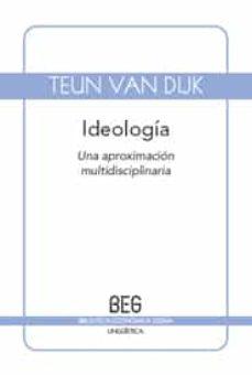 Chapultepecuno.mx Ideologia: Una Aproximacion Multidisciplinaria (2ª Ed.) Image