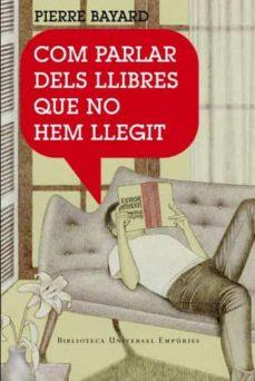 Bressoamisuradi.it Com Parlar Dels Llibres Que No Hem Llegit Image