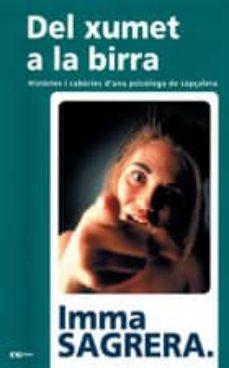 Comercioslatinos.es Del Xumet A La Birra: Histories I Cabories D Una Psicologa De Cap ÇAlera Image