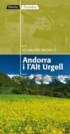 Vinisenzatrucco.it Guia De Andorra I L Alt Urgell Image