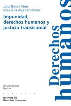 Alienazioneparentale.it Impunidad, Derechos Humanos Y Justicia Transicional Image