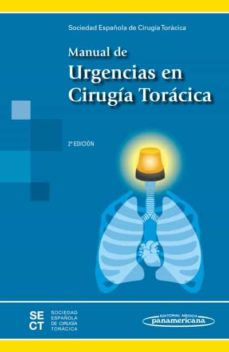 Descargar libros en francés MANUAL URGENCIAS CIRUGÍA TORÁC. 2E RTF de  9788498358704 (Literatura española)