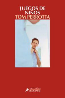 juegos de niños-tom perrotta-9788498380804