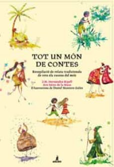 Curiouscongress.es Tot Un Mon De Contes Image