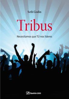 tribus (ebook)-seth godin-9788498752304