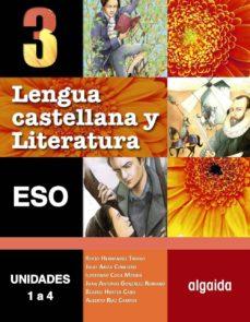 Permacultivo.es Lengua Castellana Y Literatura 3º Eso. Por Trimestres (Andalucia) Image