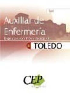 Inmaswan.es Test Oposiciones Auxiliar De Enfermeria De La Diputacion Provinci Al De Toledo Image