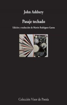 Descargar libros gratis para kindle PASAJE TECHADO