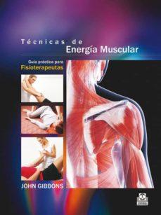 Descarga de libros electrónicos txt móviles TECNICAS DE ENERGIA MUSCULAR (COLOR)