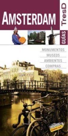 Lofficielhommes.es Amsterdam 2006 (Guias Tresd) Image