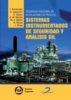 seguridad funcional en instalaciones de proceso:-inmaculada fernandez de la calle-9788499692104