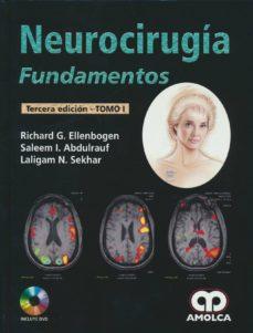 Descargas de libros electrónicos en español gratis NEUROCIRUGIA: FUNDAMENTOS (2 VOLS.) (3ª ED.)
