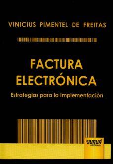 Ojpa.es Factura Electronica. Estrategias Para La Implementacion Image