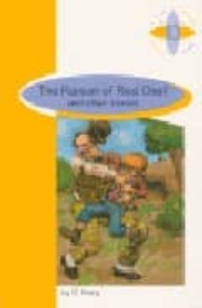 Descargas de libros en línea THE RANSOM OF RED CHIEF AND OTHER STORIES (4º ESO)
